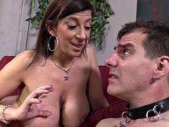 Sara Jay HD Sex Movies