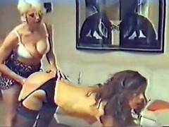 Mistress tests her slave