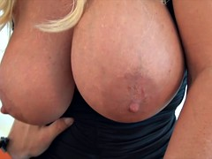 Busty Housewife Addicted To Sex