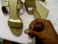 shoes wife heels cum
