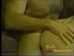 Bondage, Femme dominatrice, Fessée