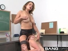 BANG.com: Giving You The Best Mature Hotties
