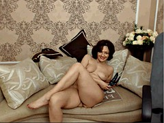 Mature Anal Russian Show