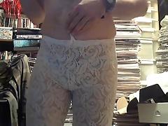 Panties male 45