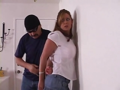 Bondage, Femme au foyer