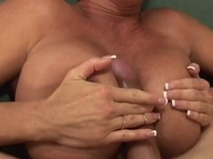 WANKZ- Shay Fox Shows Off Her Incredible Tits