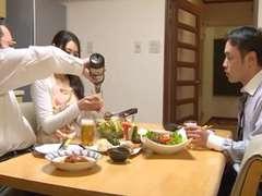 アジア人, 浮気する, 日本人