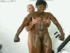 she muscle