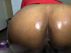 laylared takes them toys up her ass with a smile