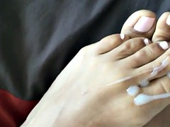 Je ne serais avec toi sans tes beaux pieds