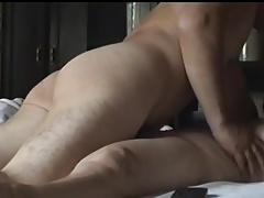 Asian mature enjoy sex