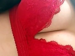 Cute Chinese Girl show her hot body 05