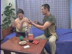 Drunk Brother & Sister Gets down and dirty W