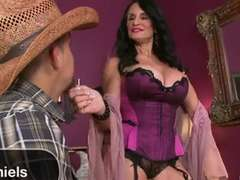 Mature, MUMMY, 60+ Yr Old, Older Girl: Rita Daniels