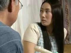 Asiatique, Japonaise, Mère que j'aimerais baiser