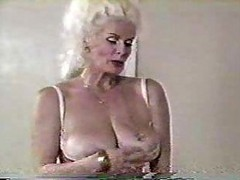 Helga Sven Face sitting John Holmes - Smurf