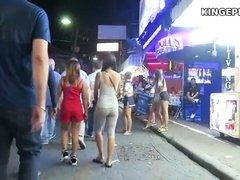 Picking Up Thai Girls ... Waste of Time?