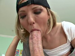 PervCity Nichole Taylor Cock Sucker