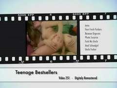 Teenage Bestsellers 251