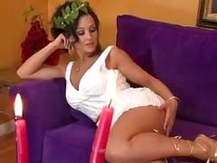 Smoking hot Lisa Ann