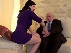 Bruinharig, Man die toekijkt, Europees, Hardcore, Huisvrouw, Realiteit, Tiener, Vrouw