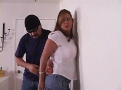 Fesselspiele, Hausfrau