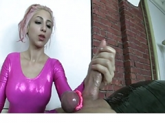 made 2 Ruined Orgasm after Edging in Bondage
