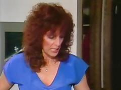 Kay Parker 1984 Retro Gold