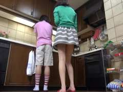 Mom has uncontrollable fantasy for you 2of4 censored ctoan