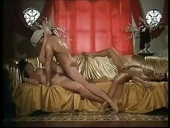 Français, Hard, Actrice du porno, Rétro ancien