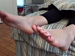 Pieds, Fétiche, Fétiche des pieds