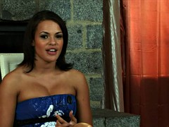 Gianna Michaels And Allaura Sweet On Swingers Party