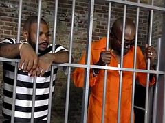 Subil Arch takes two BBCs in jail