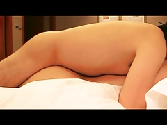 Chinese young bitch fucked homemade movie