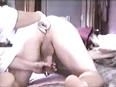 Wife Prostate Massage Handjob Prince Albert