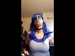 Blue Girl CD (Part 1)