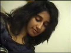 Indian Girl Massage