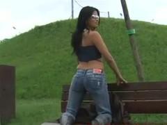 Bang Bang My Jeans. Maria Pia