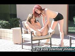 Elle & Malena one of the most demanded gals on FTV for 2011 was set to come back