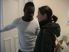 Inexperienced Wife Fucked By BBC !
