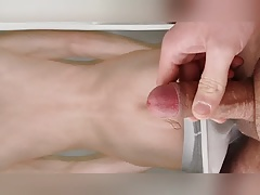 Cumshot Tribute Martinski-25