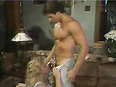 Ginger lynn amp peter north in 039 horny weekend 039 1984