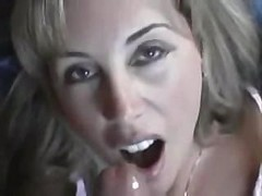 Compilation of housewives worshipping sucking cock on the hard dick