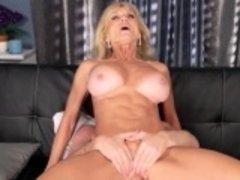 Blondine, Hardcore, Hd, Milf