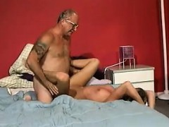 Nice mature banging Andrew from 1fuckdatecom