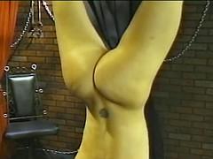 Bondage discipline sadomasochisme, Dominante vrouw, Tepels, Billekoek