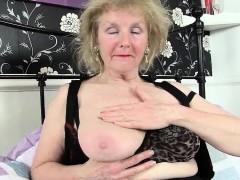 My favorite videos of British granny Pearl