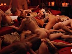Morena, Grupo, Sexo duro, Realidad, Pelirrojo, Intercambio de parejas
