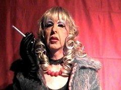 Transexual, Puta