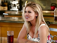 Secret Wife Escorting Club - Jessa Rhodes, Kalina Ryu